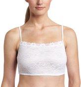 Arianne Women's Piikabu Opaque Lace Mini-Cami