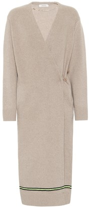 Dorothee Schumacher Wool and cashmere longline cardigan