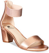 White Mountain Elinie Dress Sandals, Only at Macy's