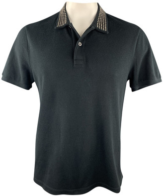 Gucci Black Other Polo shirts