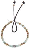 Catherine Michiels Opal Rondelle Stardust Bracelet