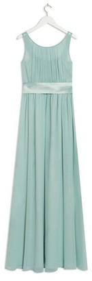 Dorothy Perkins Womens Showcase Green Thyme Natalie Bridesmaid Maxi Dress, Green