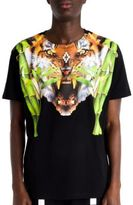 Marcelo Burlon County of Milan X Tyga Tiger Head Tee