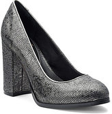Isola Hayley Snake Embossed Pumps