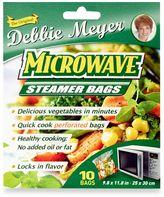 Debbie Meyer Microwave Steamer Bag (Set of 10)