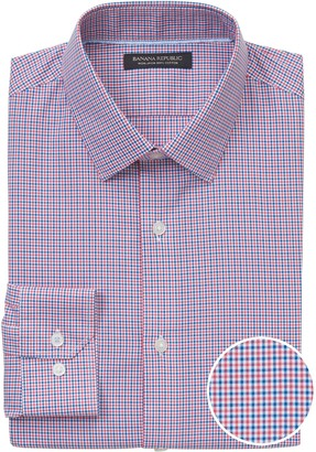 Banana Republic Standard-Fit Non-Iron Dress Shirt