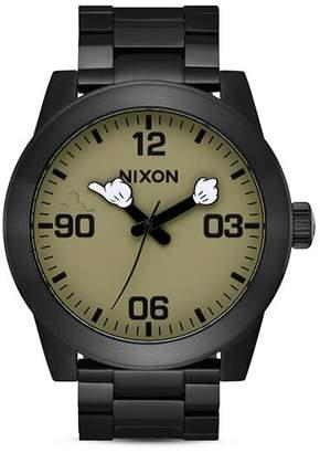 Nixon x Disney Corporal SS Watch, 48mm
