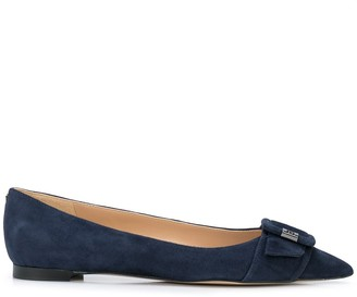 Sam Edelman Sonja pointed toe flats
