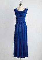 Gilli Inc First Classic Dress in Cobalt
