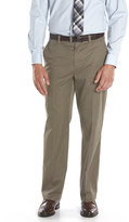 Apt. 9 Men's Modern-Fit Performance Stretch Chino Flat-Front Pants