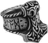Alchemy Thors Rune Hammer Ring