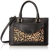 Cole Haan Amalia Satchel Top Handle Bag