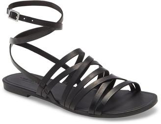 Vagabond Shoemakers Tia Ankle Strap Sandal