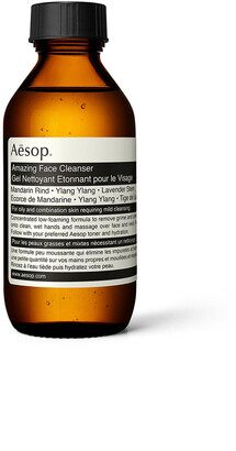 Aesop 3.4 oz. Amazing Face Cleanser