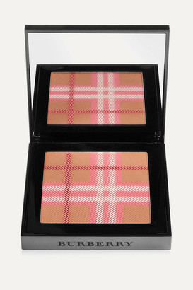 Burberry The Check Palette Blush & Bronzer Duo - Pink
