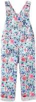 Osh Kosh Print Overalls (Toddler/Kid) - Floral - 2T