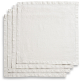 Matteo Sanders Napkins (Set of 4)