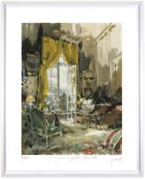 "Jonathan Adler Jeremiah Goodman ""Claude Guidi Buenos Aires Living Room"""