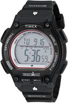 "Timex Men's T5K584 ""Ironman"" Watch with Resin Band"