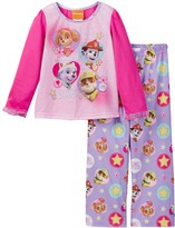 AME Paw Patrol Girls PJ Set (Toddler Girls)