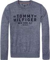 Tommy Hilfiger Boys Tommy Logo Sweater
