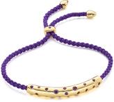 Monica Vinader Esencia Scatter Friendship Bracelet