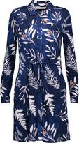 Diane von Furstenberg Jones printed silk-jersey dress