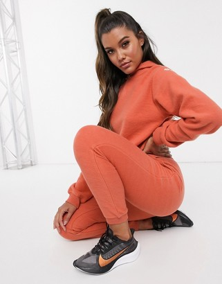 ASOS 4505 jogger in soft touch