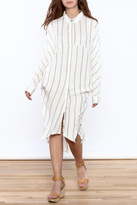 One Teaspoon East Village Shirtdress