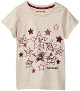True Religion Buddha Star Tee (Toddler & Little Girls)
