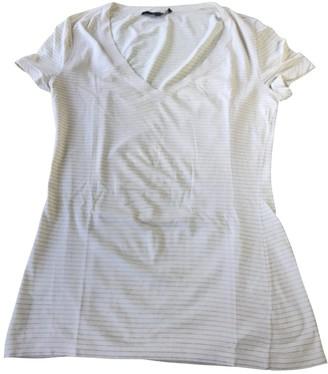 Gucci Beige Cotton Knitwear for Women Vintage