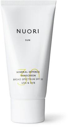 The Light Salon Mineral Defense Sunscreen SPF 30