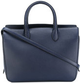 Jil Sander textured tote - women - Leather - One Size