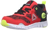 Reebok Zpump Instinct WW Track Shoe (Little Kid/Big Kid)