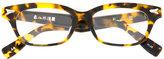 Taihachiro Kinsei - PREMIERE III glasses - men - cellulose - One Size