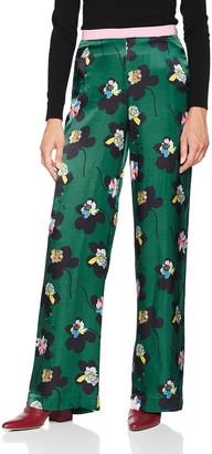 Rene Lezard Women's F013S7010 Trousers
