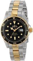 Invicta Women's 4867 Pro Diver Collection Swiss Quartz Watch