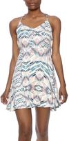 O'Neill Impression Print Cami Dress