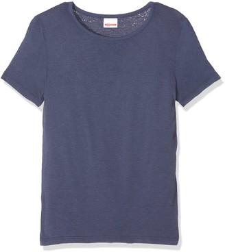 Damart Boy's Tee-Shirt Manches Courtes Thermolactyl Sensitive Pyjama Top