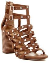 BCBGeneration Chasta Chunky Heel Sandal