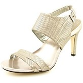 Style&Co. Style & Co Vivianne Open Toe Synthetic Sandals.