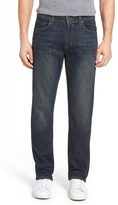 Paige Men's Normandie Legacy Straight Leg Jeans