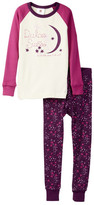 Tea Collection Dulce Suenos Pajamas (Toddler, Little Girls, & Big Girls)