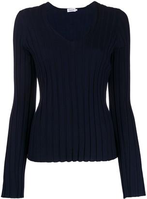 Filippa K Wendy V-neck jumper