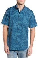 Reyn Spooner Men's Hoku Garden Modern Fit Shirt