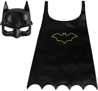 Dc Comics Batman Mask and Cape Set