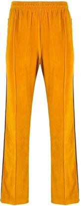 Needles Side-Stripe Track Trousers