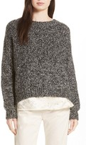 Vince Women's Chunky Knit Sweater