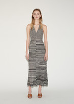 Rachel Comey Crochet Teddy Dress