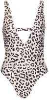 Wolfwhistle Wolf & whistle **fuller bust swimsuit